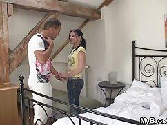 Joven lesbiana lame el culo de su novia en la maduras mexicanas calientes xxx cama