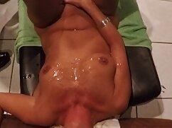 La gran polla del chico sorprendió gratamente mexicanas calientes cogiendo a la bella durante el sexo por todos los agujeros