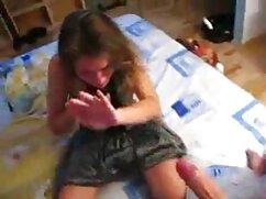 Sophia Kurli y Lika Star tienen un trío anal con un chico mexicanas calientes amateur