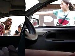 Suegra rubia sucumbió a la sexy camioneta videos xxx de mexicanas calientes de su yerno