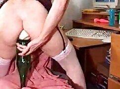 La mexicanascalientesxxx suegra se tragó el enorme pene de su yerno y se posó con cáncer