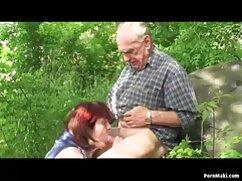 Mujer con curvas se folla a su sobrino mexicanas calientes xxx y se corre en su polla