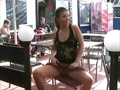 Sexo caliente de una pareja xvideos mexicanas calientes joven frente a la cámara.