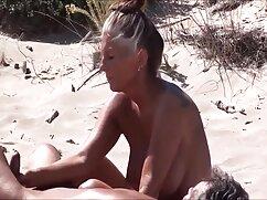 La hermana se puso una máscara en la cara y le mexicanas calientes videos porno dio a su hermano una mamada jugosa